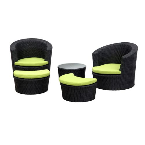salon de jardin detente. Black Bedroom Furniture Sets. Home Design Ideas