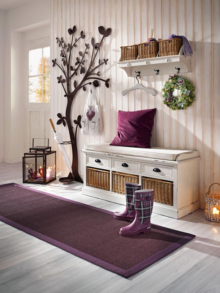photo decoration tapis déco entrée 5 - Photo Déco