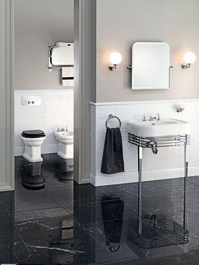 Vasque salle de bain l 39 ancienne for Decoration maison a l ancienne