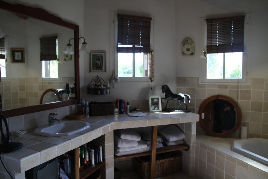 d co salle de bain campagne. Black Bedroom Furniture Sets. Home Design Ideas