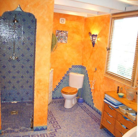 Stunning Salle De Bain Marocaine Deco Pictures - House ...