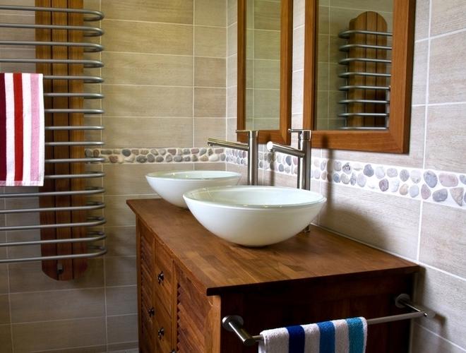 D co salle de bain style hammam - Style de salle de bain ...