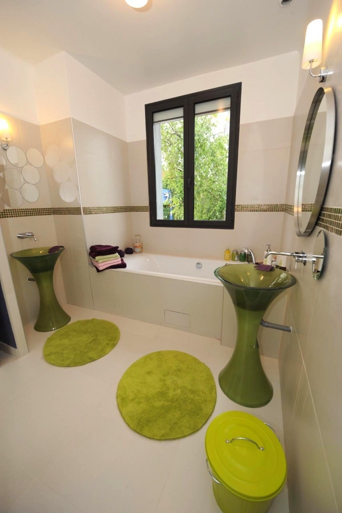 Idee deco salle de bain valerie damidot for Idee deco photo