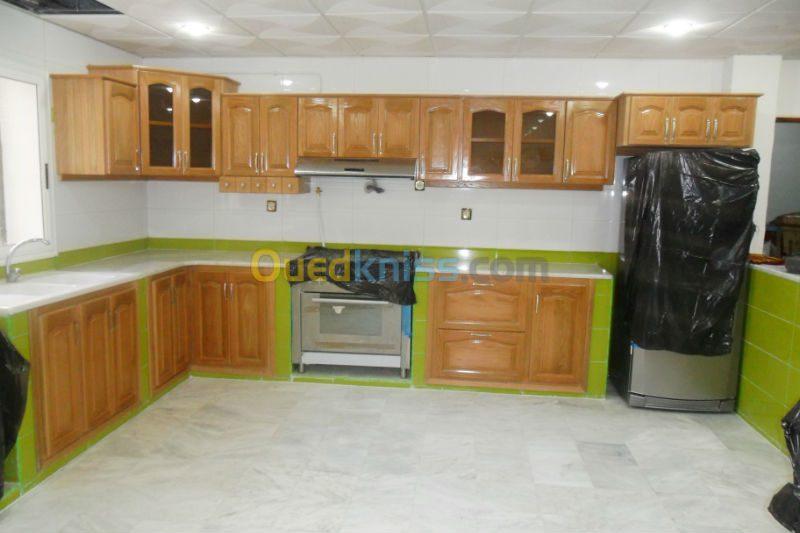d coration cuisine algerie. Black Bedroom Furniture Sets. Home Design Ideas