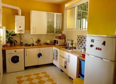 D coration cuisine color e for Decoration de cuisine fb