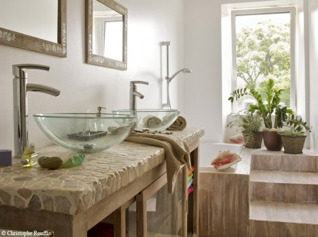D coration cuisine et salle de bain - Decoration cuisine et salle de bain ...