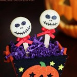 décoration cuisine halloween