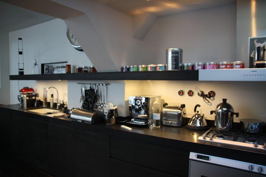 D coration cuisine industrielle - Decoration cuisine accessoire ...