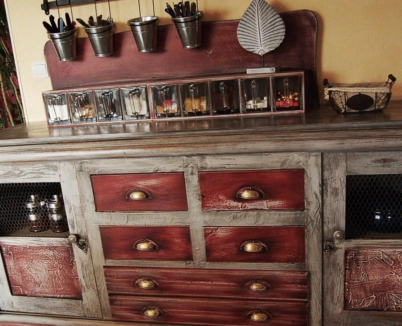 D coration cuisine laboratoire for Deco cuisine fermee