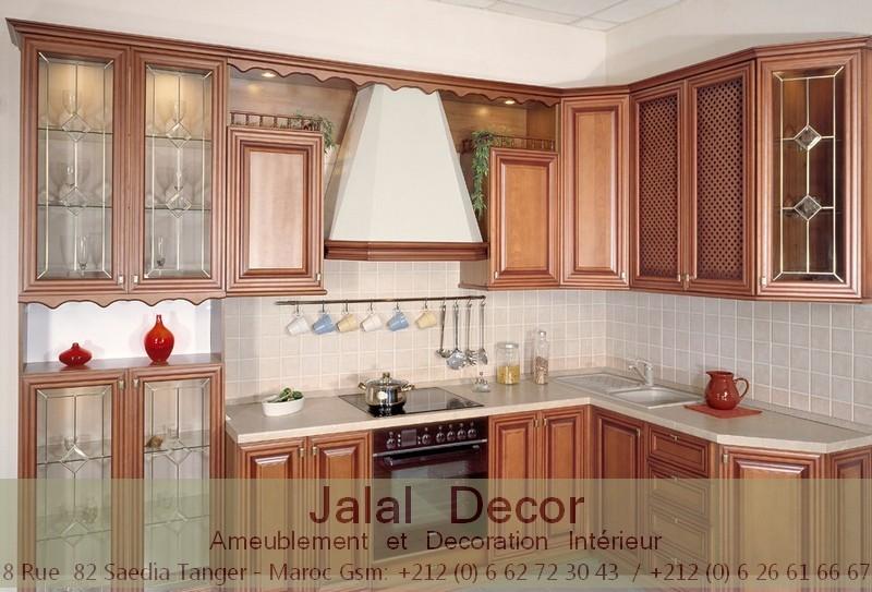 Decoration cuisine casablanca - Cuisine equipee casablanca ...
