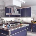 décoration cuisine moderne