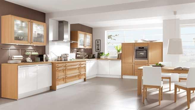 d coration cuisine salle manger. Black Bedroom Furniture Sets. Home Design Ideas