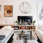 décoration salon africain