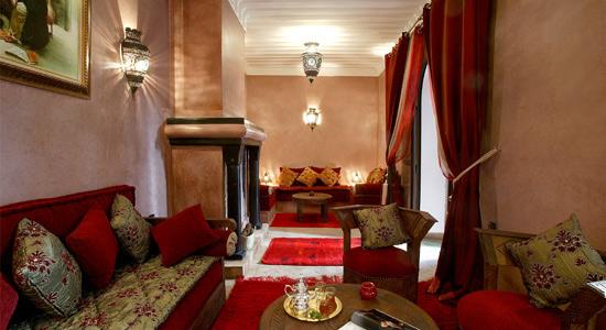 Decoration Maison Style Algerien
