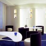 décoration salon esthétique