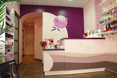 Decoration Petit Salon D Esth Ef Bf Bdtique