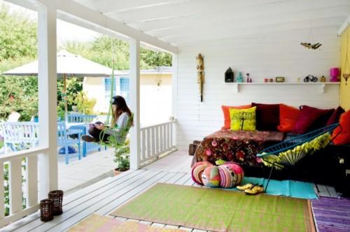 Casa Hippies : Fotos gratis playa madera casa choza otoño áspero libertad