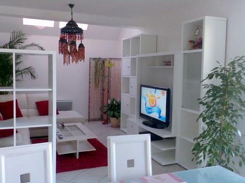 D coration salon petit for Decoration petit salon
