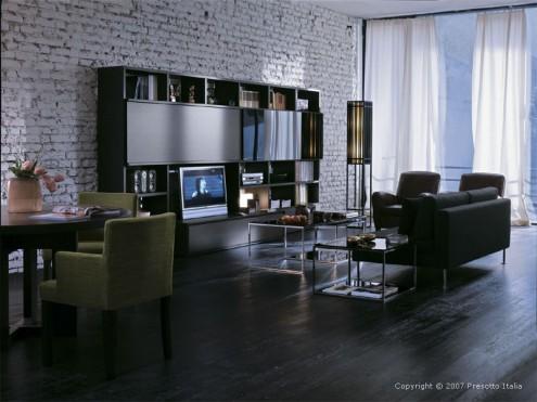 Beautiful Decoration Salon Ultra Moderne Idees - Idées décoration ...