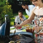 deco barbecue party