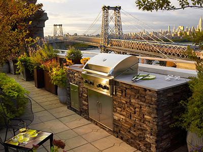 amenagement barbecue exterieur les meilleures images du tableau parterre avec cailloux sur avec. Black Bedroom Furniture Sets. Home Design Ideas