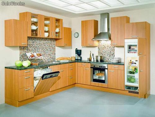 decoration de la cuisine photo gratuit