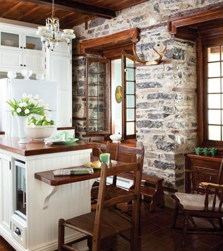 Decoration cuisine quebec for Decoration maison quebec