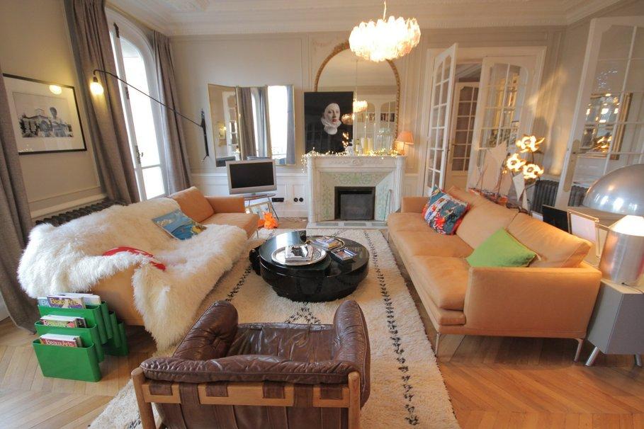 decoration lampe salon. Black Bedroom Furniture Sets. Home Design Ideas