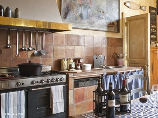 Decoration pour cuisine ancienne - Idées déco maison