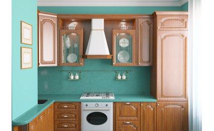 Decoration pour hotte cuisine for Deco cuisine 4 bourgeois
