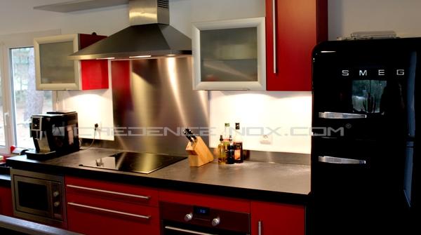 Decoration pour hotte cuisine - Hotte aspirante pour cuisine ...
