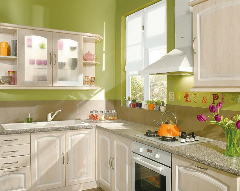 decoration pour une cuisine ForImage Pour Decoration Cuisine