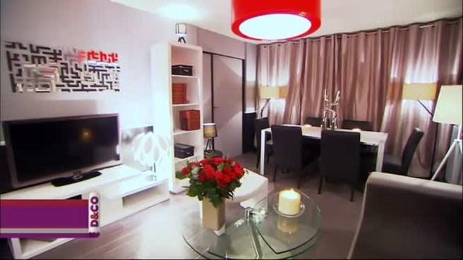 decoration salon jeune. Black Bedroom Furniture Sets. Home Design Ideas