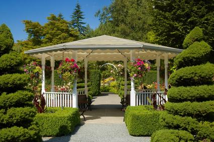 Attractive idee pour jardin exterieur 6 photo decoration - Decoration pour jardin exterieur ...