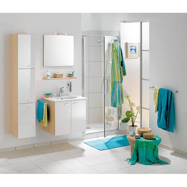 Maison et d coration salle de bain for Maison et travaux salle de bain