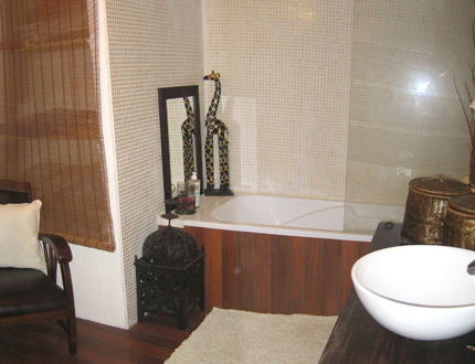 Maison et d coration salle de bain for Maison deco salle de bain