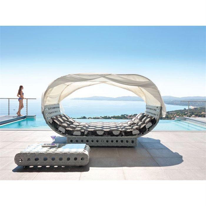 Beautiful Salon De Jardin Grand Luxe Images - Amazing House Design ...