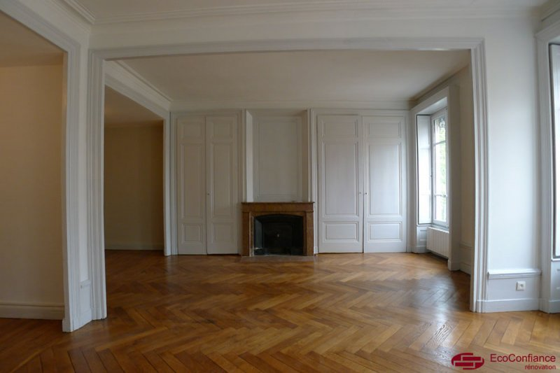D co appartement bourgeois for D co appartement