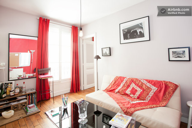 D co appartement hipster for Exemple deco appartement