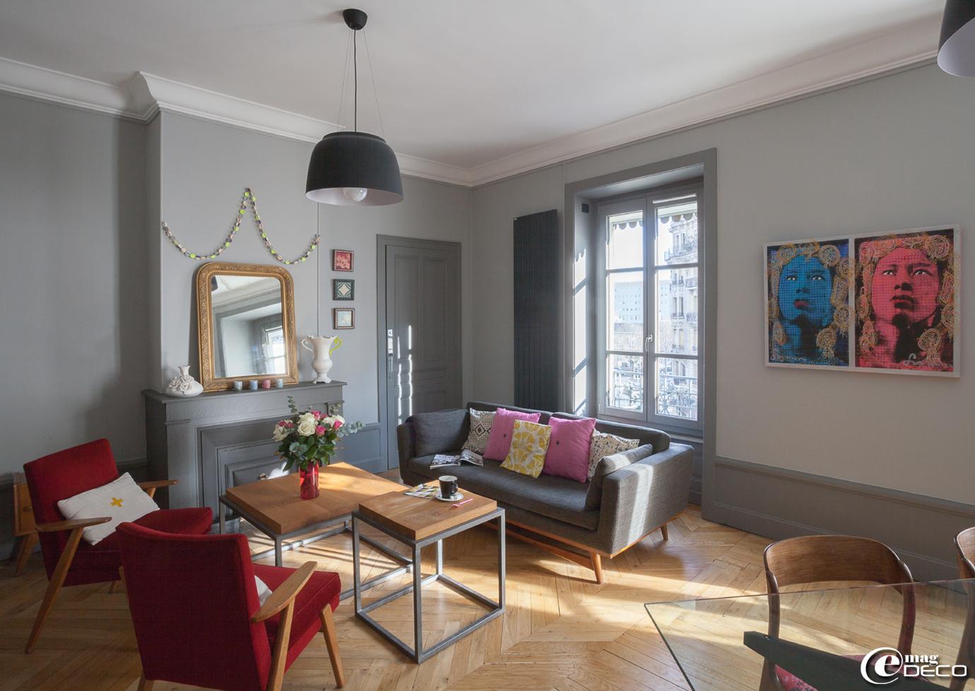 Idée Décoration Appartement - Fashion Designs
