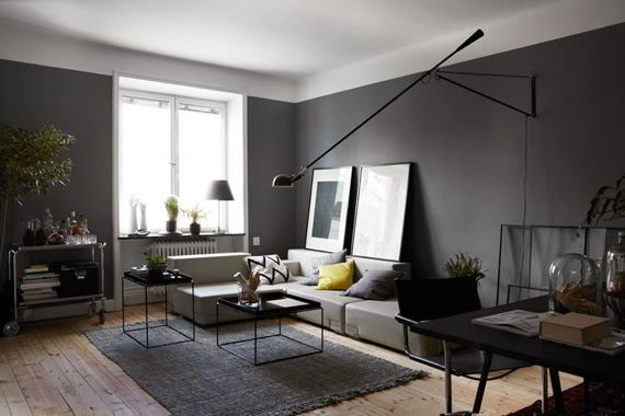 D 233 Co Appartement Idee