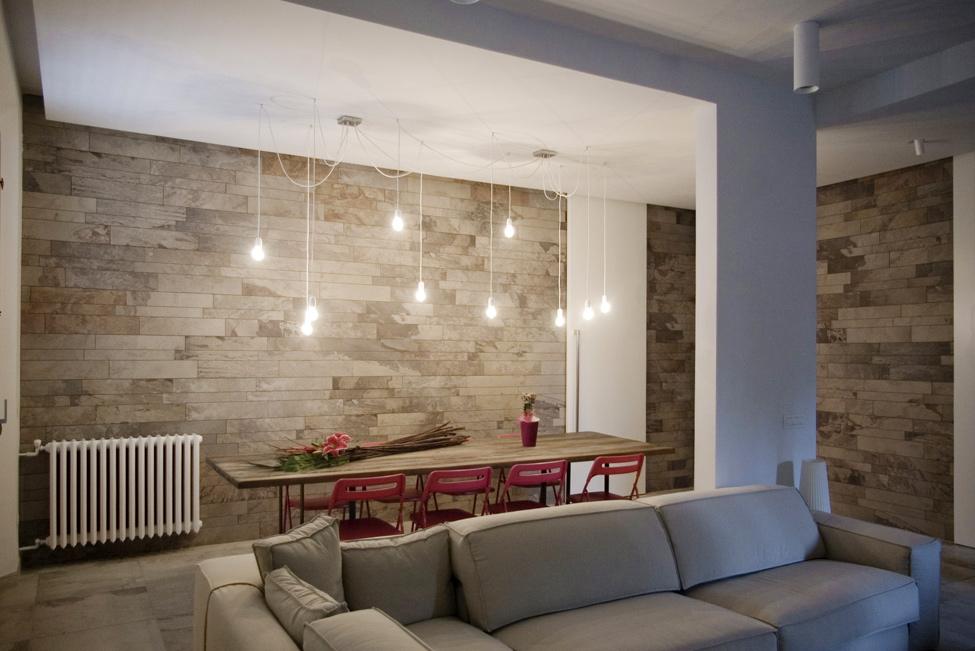 d co appartement jeune couple. Black Bedroom Furniture Sets. Home Design Ideas