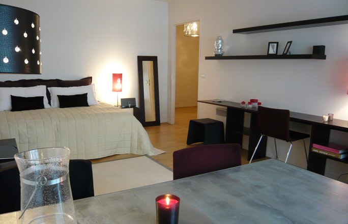 Appartement St Lo
