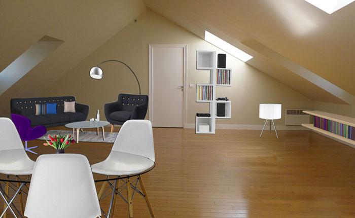 Design idee amenagement terrasse grenoble 3823 idee grenoble pet immune for Amenagement appartement grenoble