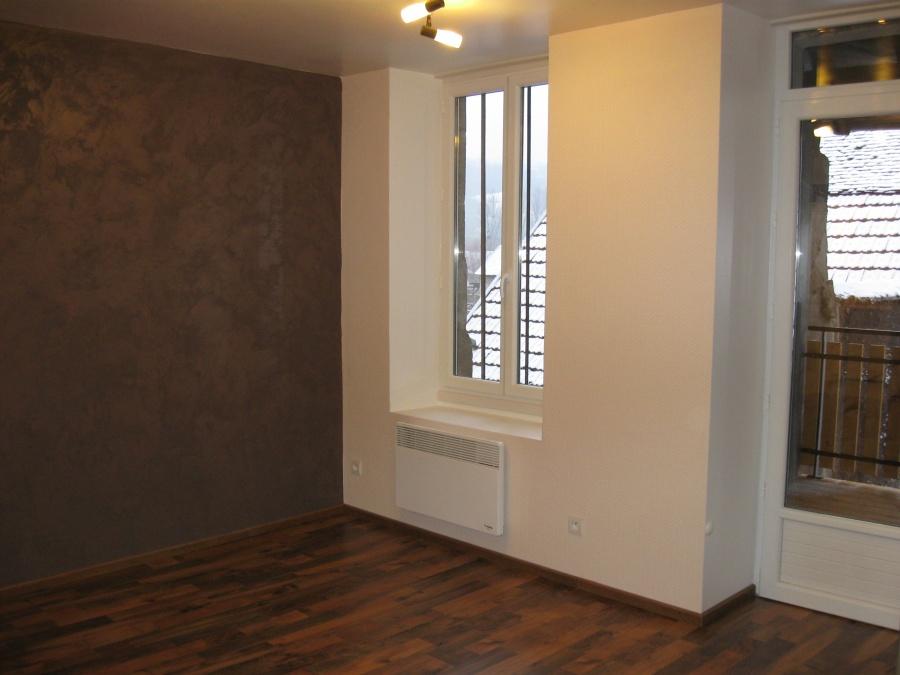d233co appartement peinture