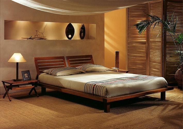 Best Chambre A Coucher Style Africain Contemporary - Design Trends ...