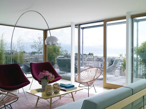 D co appartement tumblr for Deco appartement de luxe
