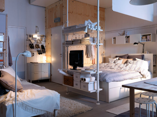 D co appartement tumblr for Chambre we heart it