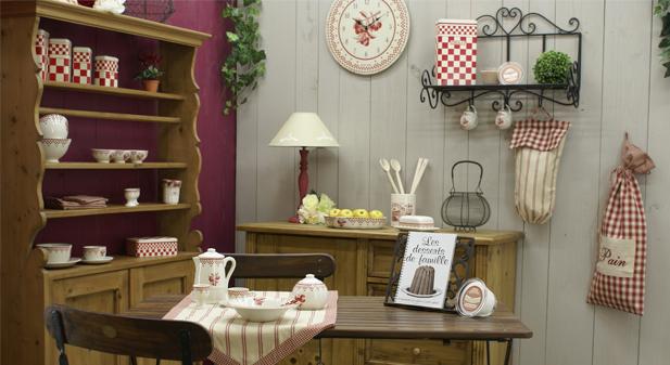 d co cuisine d 39 antan. Black Bedroom Furniture Sets. Home Design Ideas