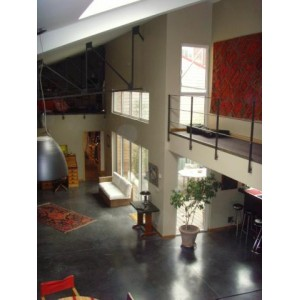 D co loft lille for Decoration maison lille